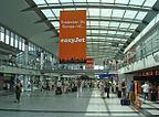 Dortmund - Port lotniczy - Niemcy