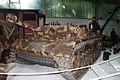 Daimler-Benz Sturmgeschütz III StuG III Sturmhaubitze 42 1942 LFront SATM 05June2013 (14414056318).jpg