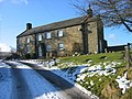 Dally Castle House - geograph.org.uk - 1160752.jpg