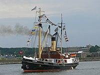 Dampfschiff Bussard Kiel2007.jpg