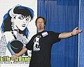 Dan Smith Origins International Game Expo 2002.jpg