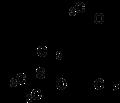 Danishefsky-Diene Structural Formulae.png