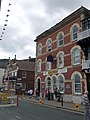 Dartmouth, the old post office - geograph.org.uk - 1468569.jpg