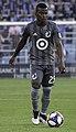 Darwin Quintero Jr. - MNUFC - Minnesota United Loons - Allianz Field - St. Paul Minnesota (48259116832) (cropped).jpg