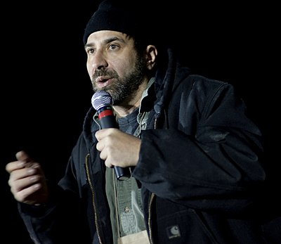 Picture of a TV show: Insomniac With Dave Attell