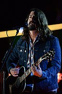 Dave Grohl: Age & Birthday