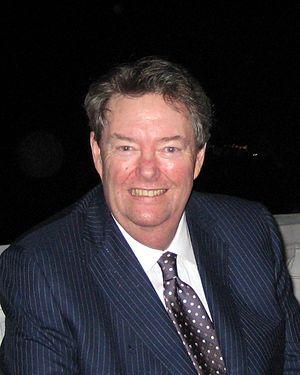 David C. Copley - Image: David Copley (2) 2008