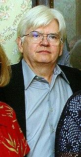 David Hungate