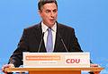 David McAllister CDU Parteitag 2014 by Olaf Kosinsky-5.jpg