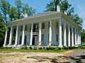 David Shelton House; Talbotton, GA (NRHP).JPG