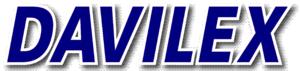 Davilex Games - Logo of the company.