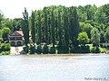 Dawniej Przystań Budowlanych (lato 2009) - panoramio.jpg