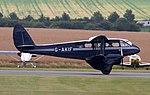 De Havilland DH89A Dragon Rapide G-AKIF (5922583849).jpg