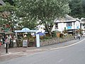 De luxe fish and chip shop in Lynmouth Street - geograph.org.uk - 939688.jpg