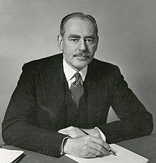 Дин Г. Ачесон, секретарь США State.jpg