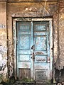 Decaying closed door MA01.jpg