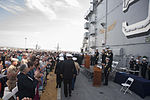 Decommissioning of the amphibious assault ship USS Peleliu (LHA-5) at Naval Base San Diego 150331-N-DC018-238.jpg