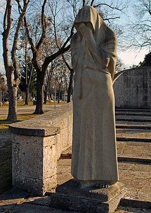 Deutsch: Wiener Zentralfriedhof 20px 20px