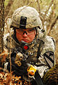 Defense.gov News Photo 110216-A-CJ112-042 - U.S. Army Pvt. Zach Mecthel an infantryman with 1st Battalion 8th Cavalry Regiment 2nd Brigade Combat Team 1st Cavalry Division watches for.jpg