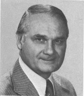 Del Latta - Image: Del Latta 97th Congress 1981