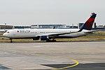 Delta Air Lines, N182DN, Boeing 767-332 ER (42580571510).jpg