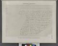Demotische Inschriften No. 6. Philae. Tempel J. Aeussere Ostwand. Erstes bilingues Decret, demotischer Text. Blatt 3 (NYPL b14291191-44254).tiff