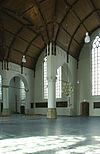 den haag; grote- of st-jacobskerk dc