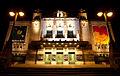 Den Nationale Scene - The National Venue of Theatre Bergen Norway.JPG