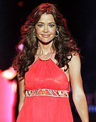 Denise Richards -  Bild