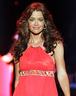 Denise Richards 2011.