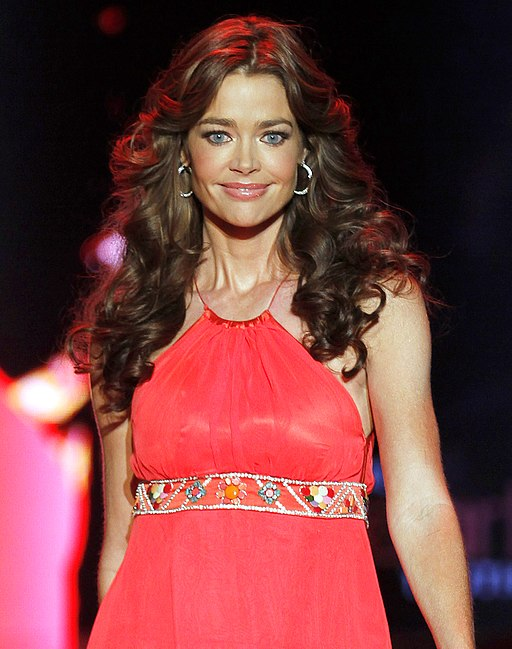 Denise Richards 2011