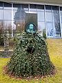 Denkmal Grabmal für Wilhelm Hugo 1812-1898, Gründer der Celler Schirmfabrik, Fabrikant, Kommerzienrat.jpg