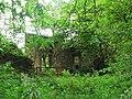 Derelict building, Milner Field - geograph.org.uk - 1356321.jpg