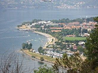 Dervio - Image: Dervio panoramio