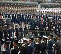Desfile Militar Conmemorativo del CCV Aniversario del Inicio de la Independencia de México. (21286973258).jpg