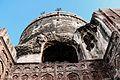 Destruction of Tomb Jahan Khan.jpg
