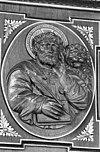 detail preekstoel - weert - 20251825 - rce