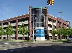 Detroit Medical Center - Wikipedia