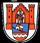 Das Wappen von Dettelbach