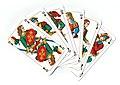 Deutsche Spielkarten mit bayerischem Bild.jpg