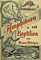 Deutschlands Amphibien und Reptilien (1890) (20267494503).jpg