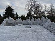 Devlet mezarlığı Kongreler Bölümü 2