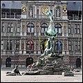 Die Hand des Riesen (Antwerpen 2007-04) - panoramio.jpg