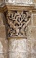 Die Romanischen Kapitelle in der Eglise Notre-Dame de la Fin-des-Terres in Soulac. 01.jpg