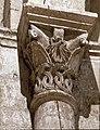 Die Romanischen Kapitelle in der Eglise Notre-Dame de la Fin-des-Terres in Soulac. 15.jpg