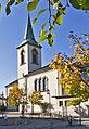 Dielheim katholische Kirche 20101010.jpg