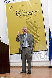 Dimitri Nanopoulos (December 2010).jpg