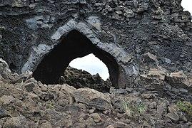 Dimmuborgir Kirkjan.jpg