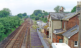 Dinton Railway Station Wikipedia