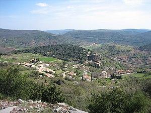 Dio-et-Valquières -  Dio